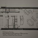 Loft B preliminary - 3rd floor 3 S Park
