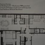 Loft C preliminary - 2nd floor 22 S 3rd