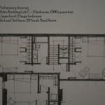 Loft C preliminary - 3rd floor 22 S 3rd